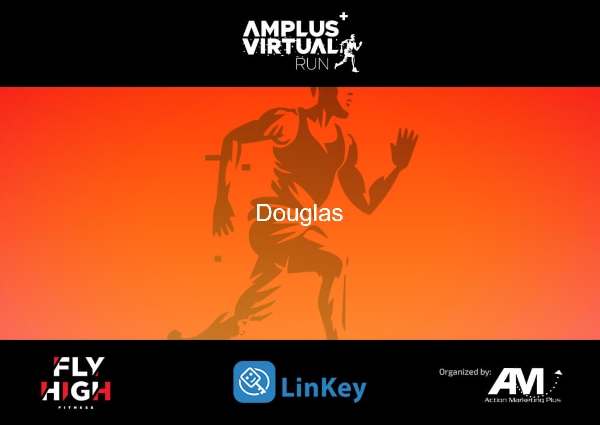 Douglas...