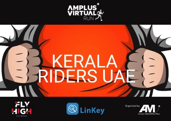KERALA... RIDERS UAE